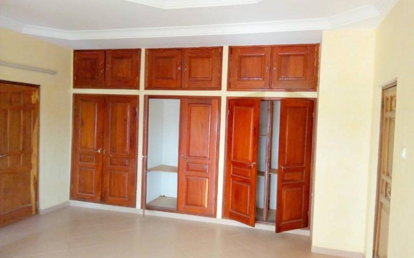 Villa à vendre dans la Zoca
