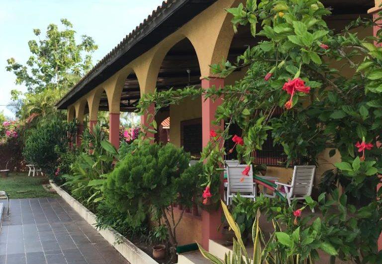 Une villa maousse à vendre à Ouidah