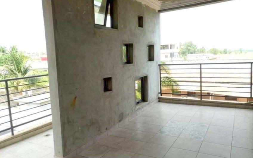 Immeuble à vendre dans la commune d'Abomey-Calavi
