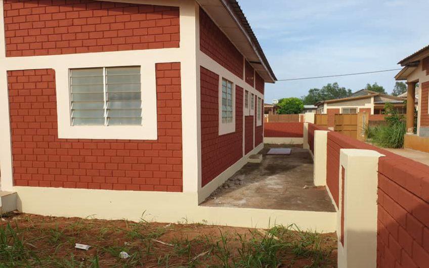 A vendre une villa jamais habité à Calavi Ouèdo Cité GCITT